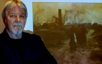 Brendan Flynn – Celebrating Past Artists of the WSA