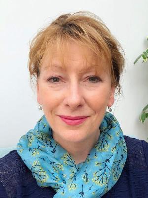 Annette Hughes