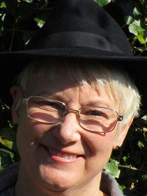 Carol Widenbar