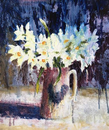Kate-Banerjee-daffodils