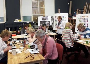 Microscope Workshop
