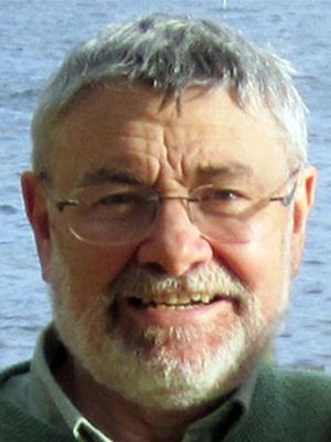 Keith Oram