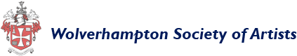 Wolverhampton Society of Artists Logo