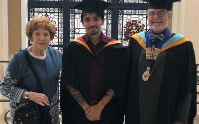 University of Wolverhampton – WSA Graduate Prizes
