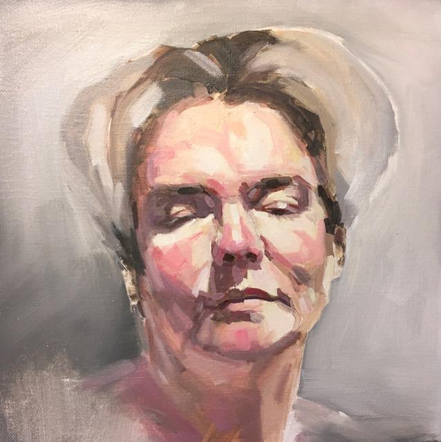 Life Drawing with Tina Willis Jones – 3rd February 2021